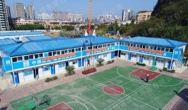 桂林山水凤凰城项目