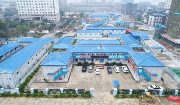 桂林华润中心·万象城项目