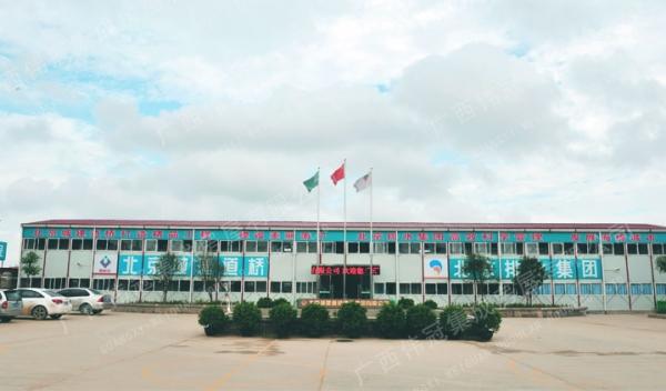 南宁市竹排江上游植物园段(那考河)流域治理PPP项目