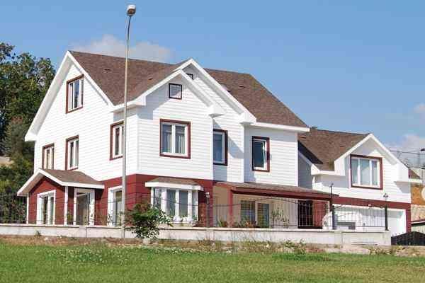 轻钢别墅是如何节约建造房屋的成本