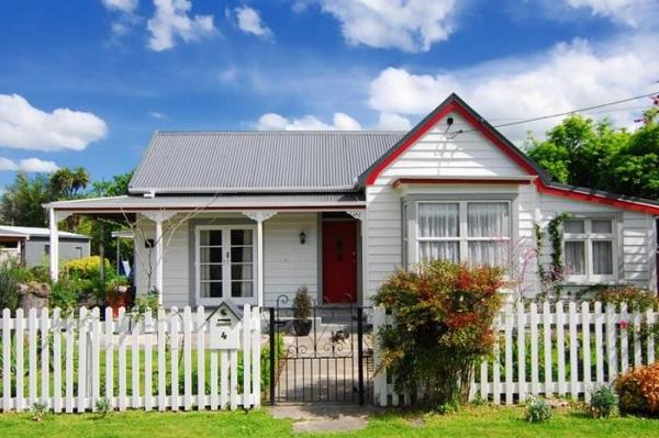 轻钢结构房屋整合了防火防潮保温技术
