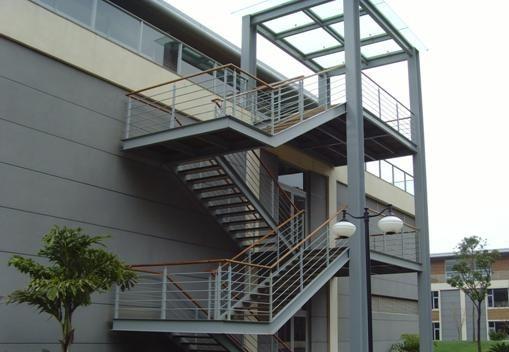 钢结构的广泛应用